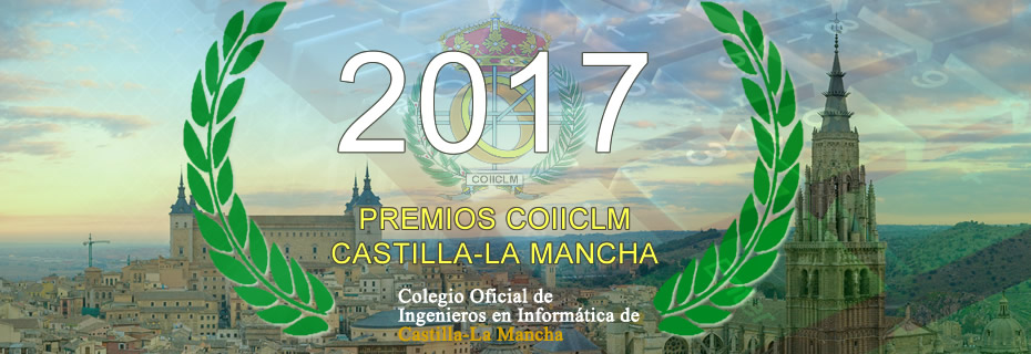 premios coiiclm 2017