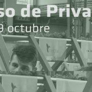 Congreso de privacidad