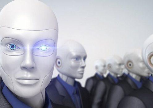 Robot chino pasa a la historia al aprobar examen de medicina