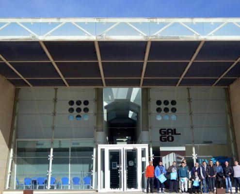 Escuela Superior de Ingeniería Informática de Albacete