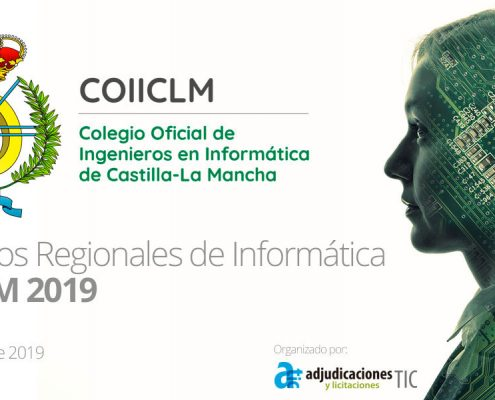 Premios COIICLM 2019