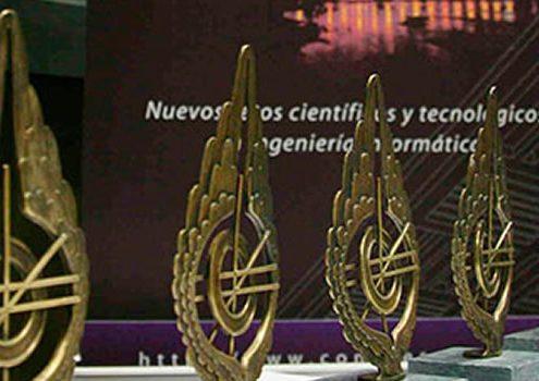 Premios informática