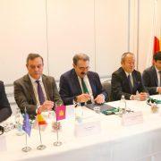 El Gobierno regional colaborará con Fujifilm para fomentar la innovación y la formación continuada en inteligencia artificial aplicada a la imagen clínica