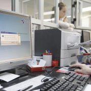 La huelga de informáticos del Sacyl bloquea los sistemas de hospitales y centros de salud