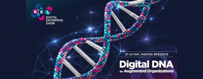 Digital Business World Congress 2019