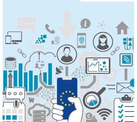 El porcentaje de especialistas TIC, por debajo de la media europea (DESI)