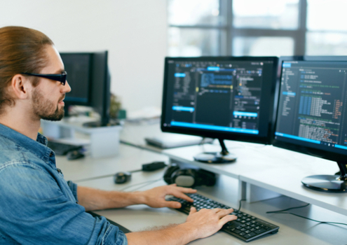 Ingenieros informáticos