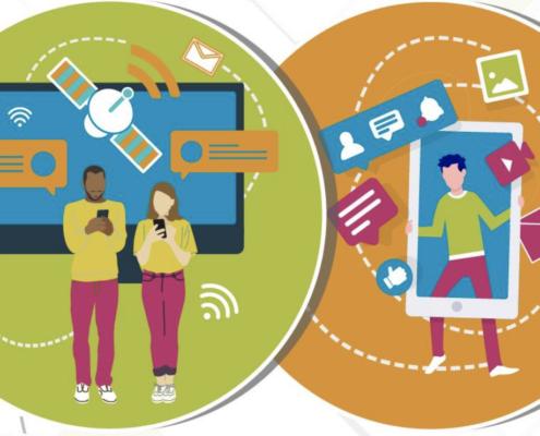 Informe sobre la Sociedad de la Información y las Telecomunicaciones y el Sector TIC y los Contenidos por Comunidades Autónomas Ed. 2019