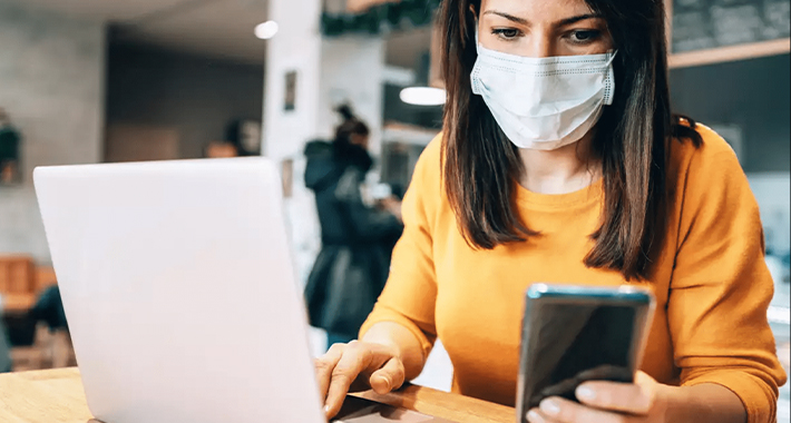 coronavirus y TIC