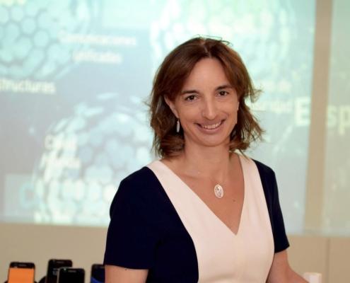Marisa Urquía