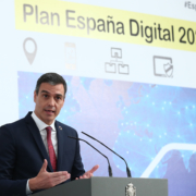Sánchez presenta la Agenda España Digital 2025