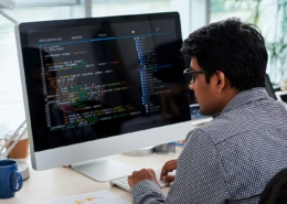 Oferta de empleo Ingeniero Informático